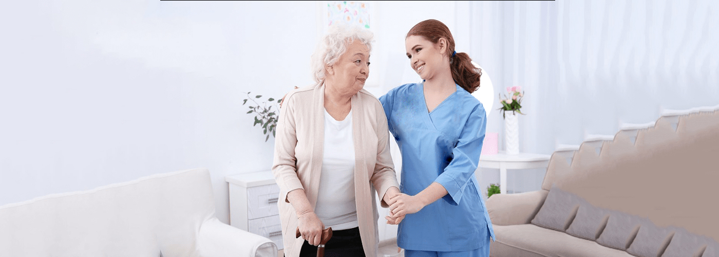 Personal Home Care Image 1