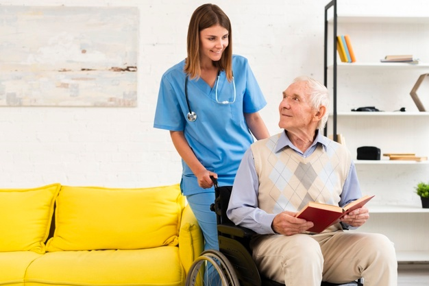Get best home care services in Oakville with 100% satisfaction